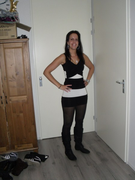 Ready voor the party