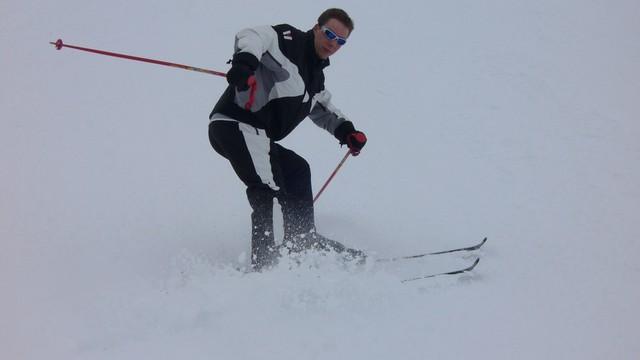 Skiieen Italie 2007