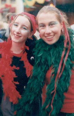 carnaval 2002!
