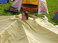 LL partytent