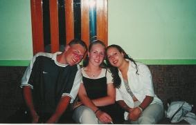 Spanje 2 2000
