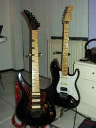 GibsonFender