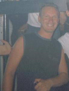 Vakantie 2003 Tenerife