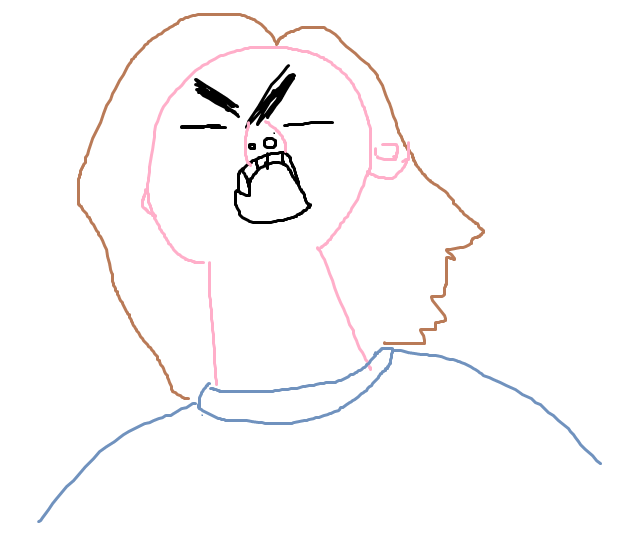 Der_Mann paint
