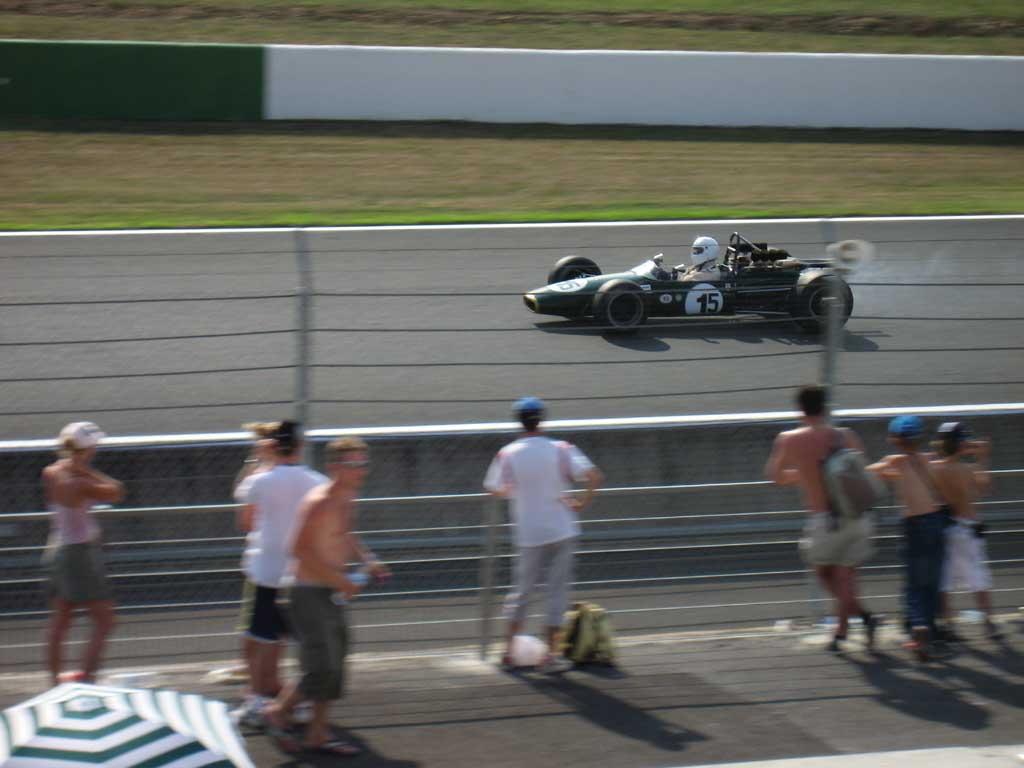 OldSkool F1.