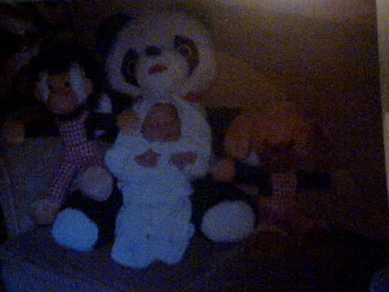 Toen ik nog klein was (A)