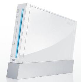 Wii *O*