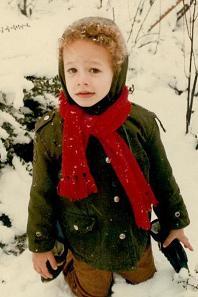 Ergens in 1981