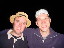 Ich und Dr.Snuggels