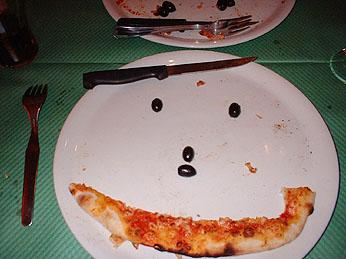 Aldolf Pizza