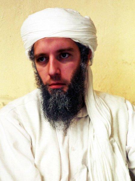 Osama bin Jormungandr