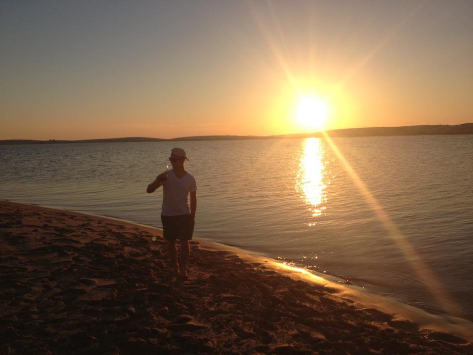 Sun , Sea , Corona <3