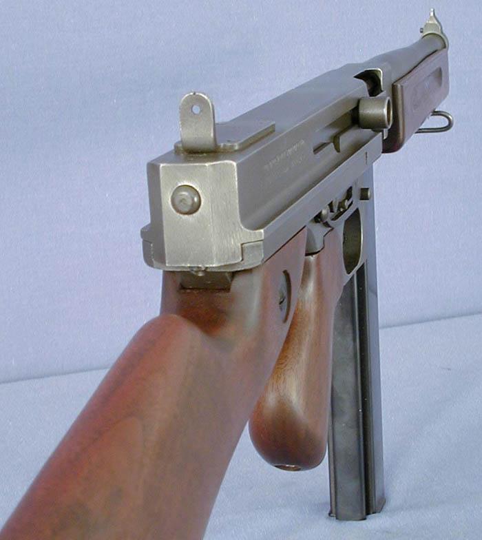 Thompson M1A1 2
