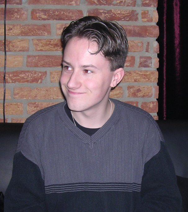 FOK!crew meet van 24 jan. 2004