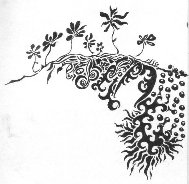 Nog een tekening