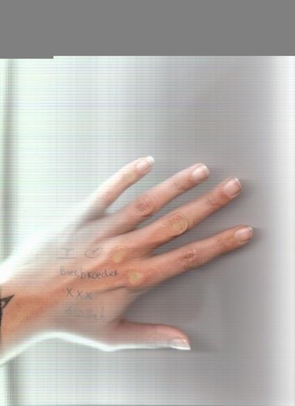 Een hand fan ^^