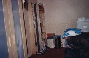 foto van mijn kamer