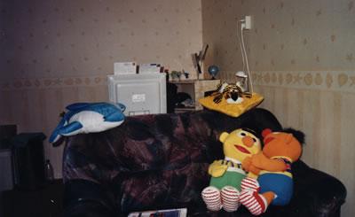 foto van mijn kamer 4