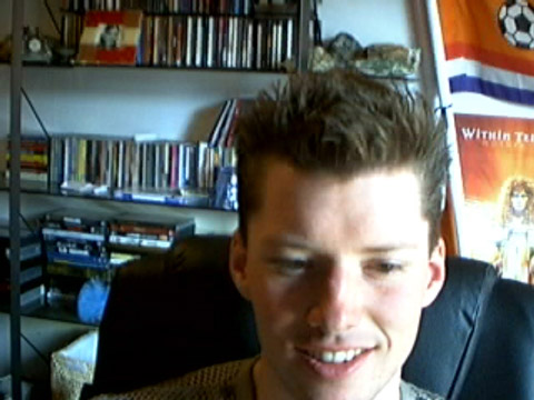 me! op we webcam (again) :P