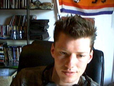 me! op we webcam :P