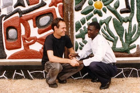 job in afrika