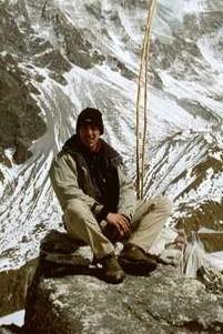 Nepal, Kyan Ri