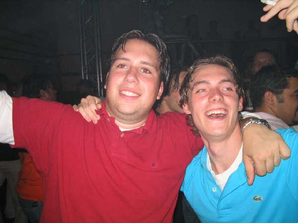 In de Asta, party party