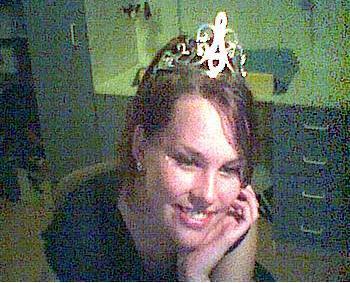 Playing Princess again