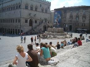 Bella Perugia