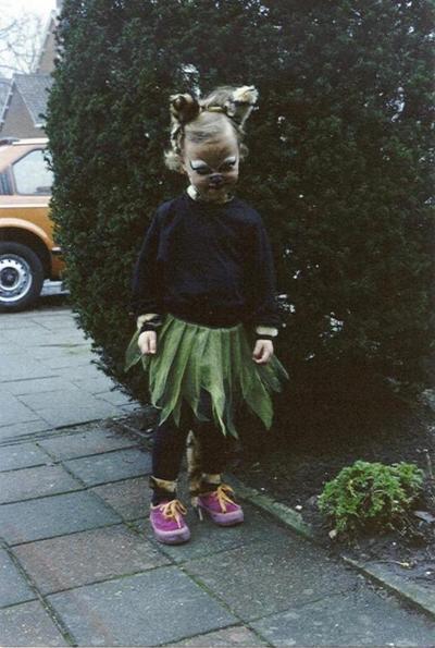 Tijgertje (carnaval 1989)