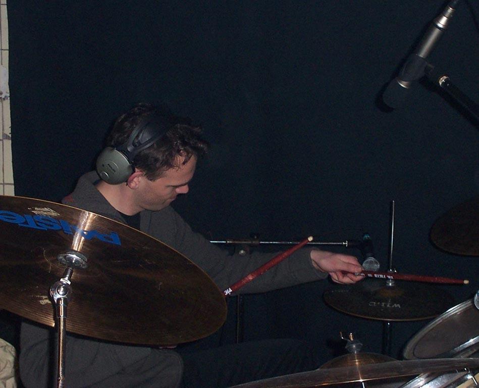 studio shot demo grand junction