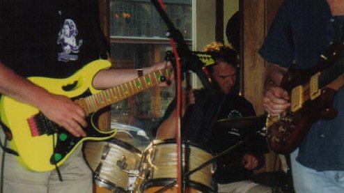 Grand Junction in Duke Town 2003