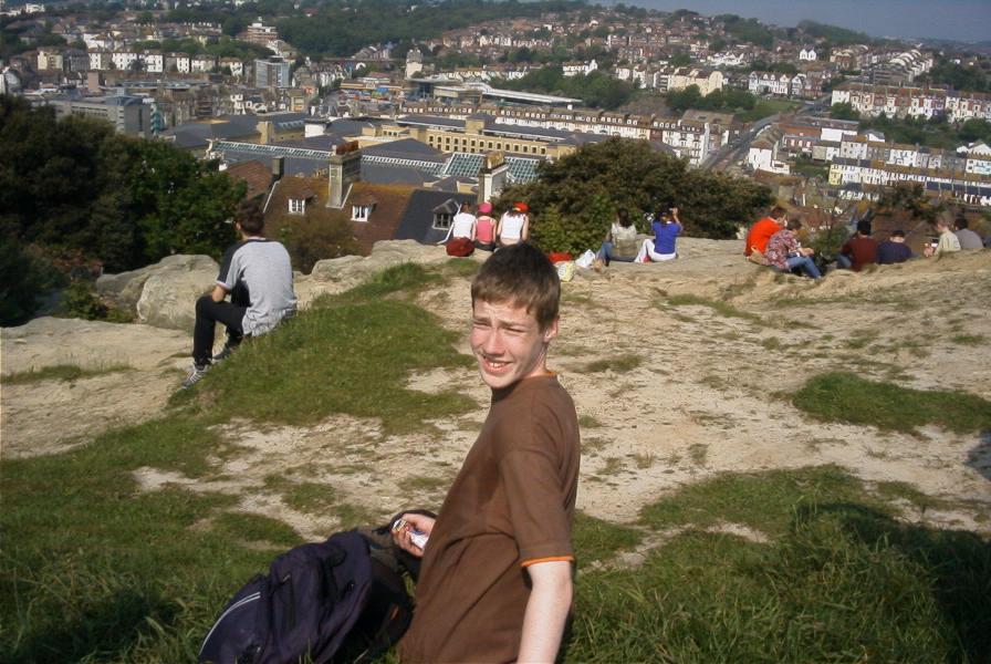 Hastings 2004