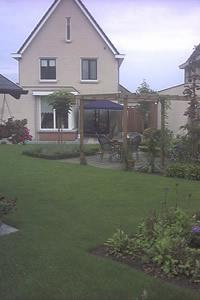 Ons huis in Liessel