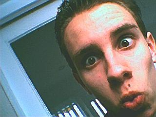 Ik krijg niet genoeg van de webcam