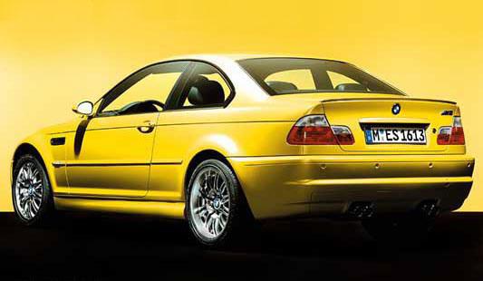 vette wagen BMW M3