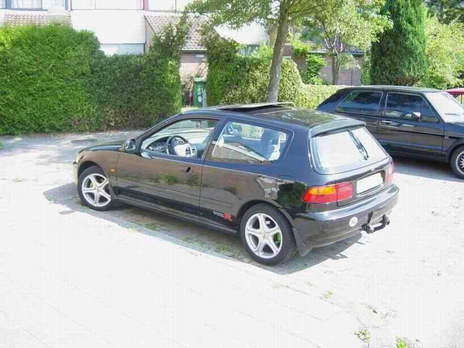 Mijn auto!