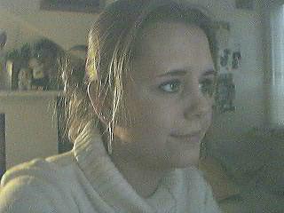 Ikke op webcam februari 2004