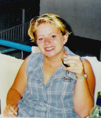 Ergens in 1996