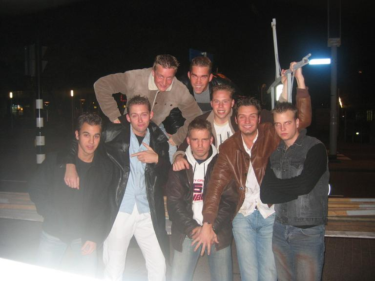 Chillburg Extreme Crew