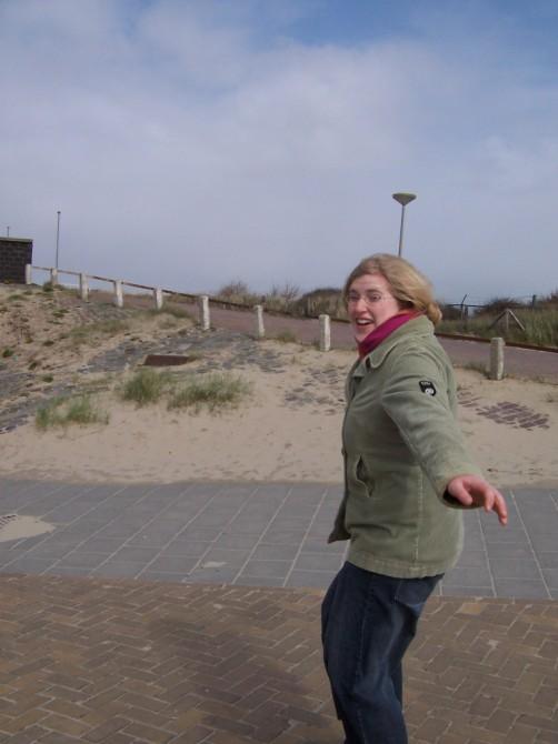 op ut strand