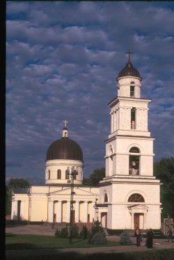 Chisinau/Kisjninov