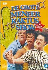Meneer Kaktus Show ~ good old memories ~