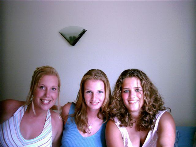 Vakantie 2003 (foto 1)