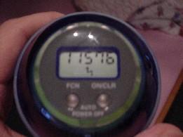 Mijn Powerball Record 11576 (26-12-2003)
