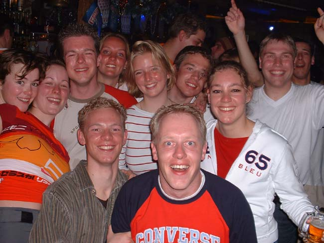 Val Thorens 2004