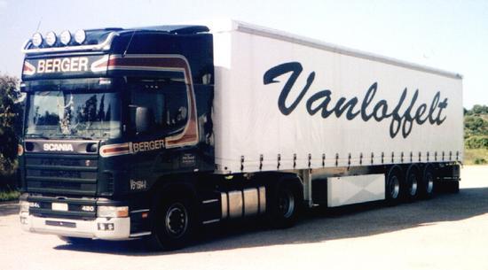 mijn truck
