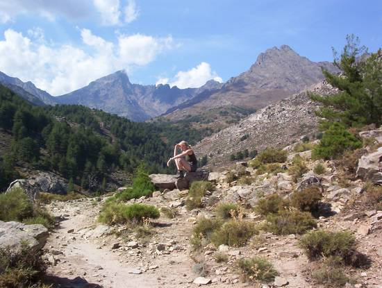 Corsica (sept 2004)