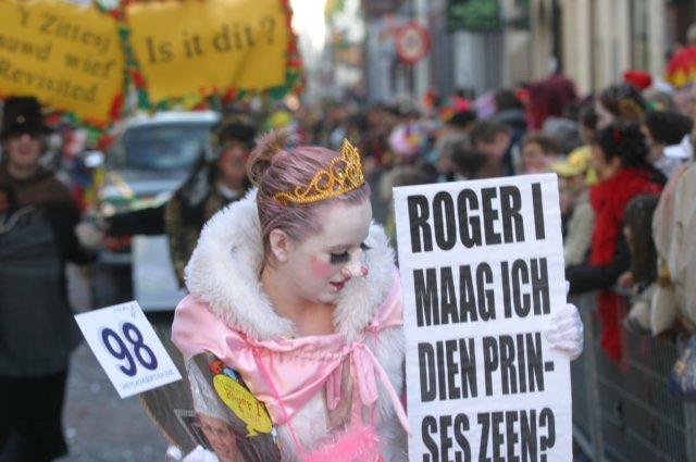 Carnavals Optocht Sittard 2005