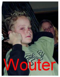 woutor